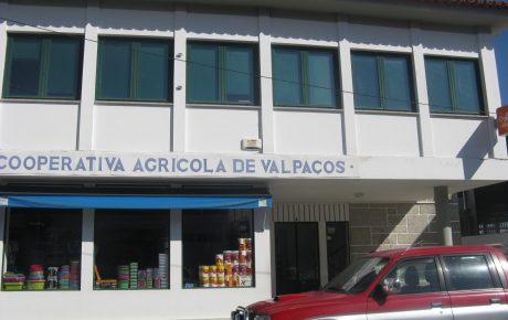 Cooperativa Agrícola de Valpaços