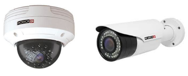 Camaras IP 2MP SERIE X SIGTH