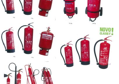 MHI Extintores
